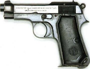 Beretta_M1934_Pistol