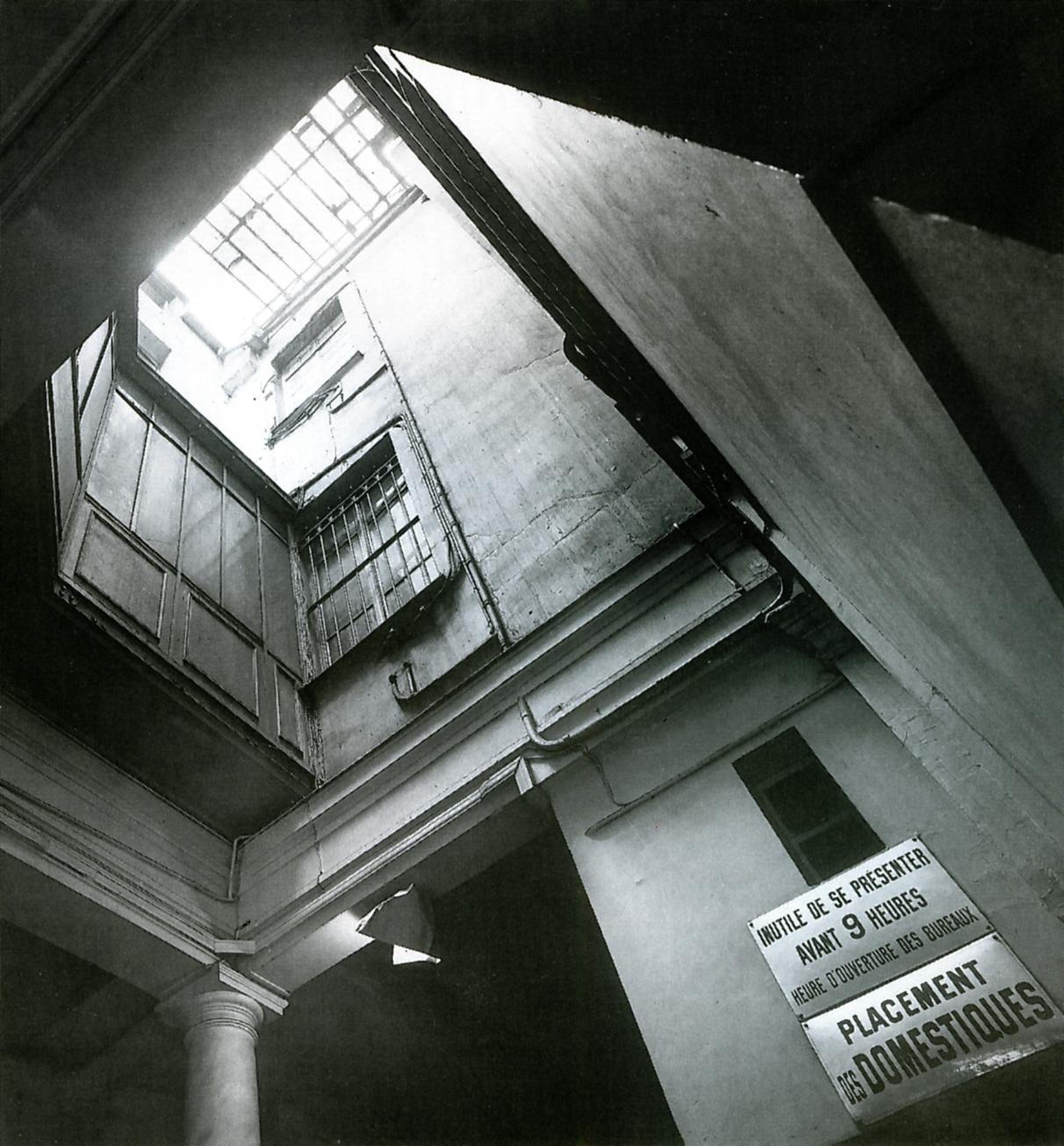 Paris-16e-rue-Abbaye-puits-de-lumiere-1940
